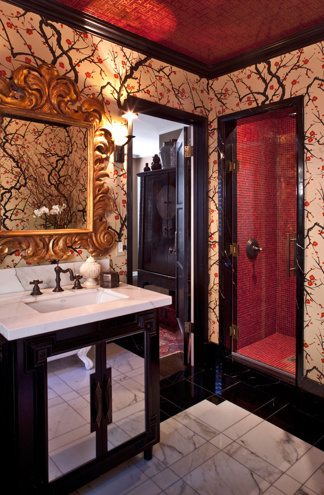 elizabeth gordon eclectic-bathroom