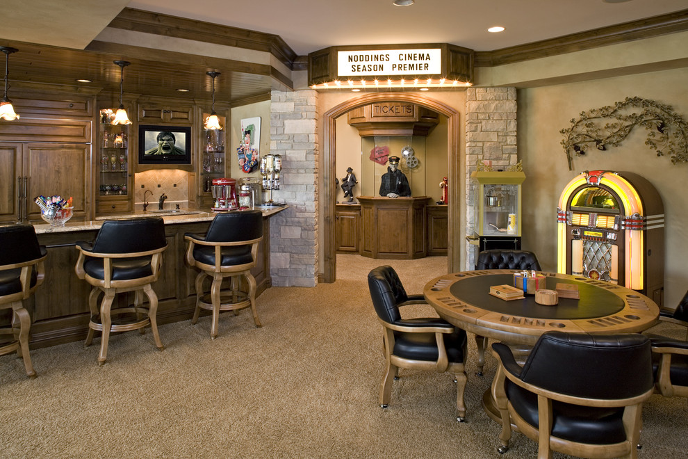 How To Transform An Empty Space Into A Game Room Betterdecoratingbiblebetterdecoratingbible