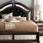 Style Spotlight Leather Beds And Headboards Betterdecoratingbiblebetterdecoratingbible