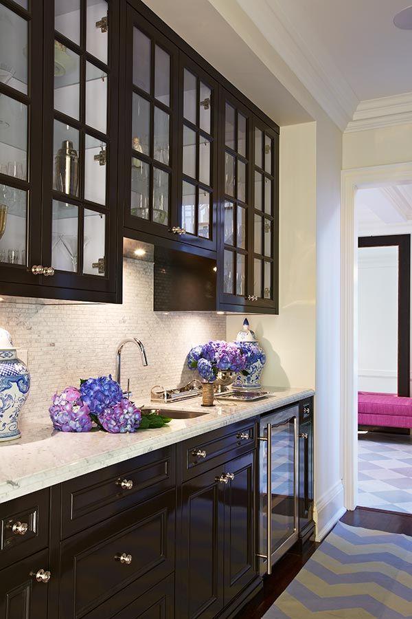 4 gorgeous kitchen sink ideas
