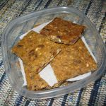 Homemade All-Natural Energy Bars