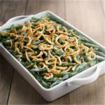 Why Homemade Thanksgiving Green Bean Casserole is Better Done Yourself