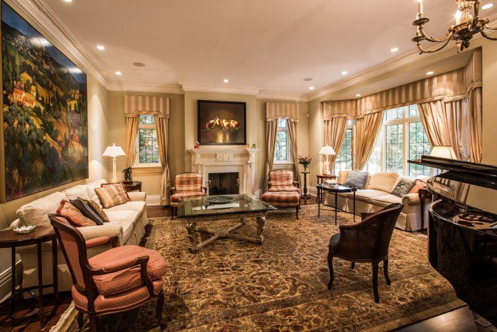 31 Knightswood Road - Living Room 2