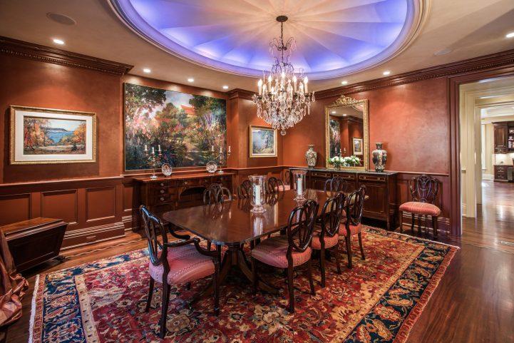 31 Knightswood Road - Dining Room 2