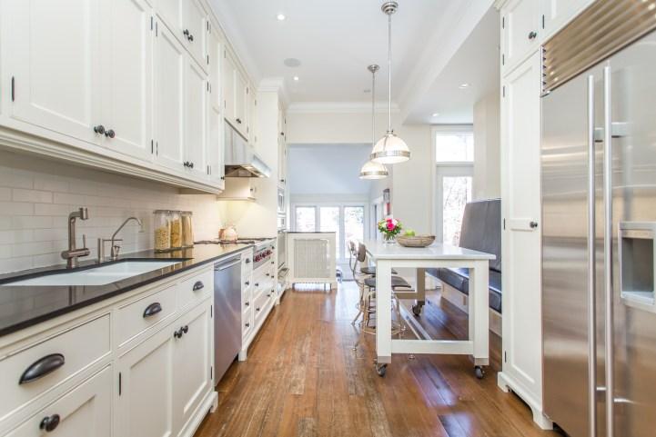 123 Bedford Road - Kitchen