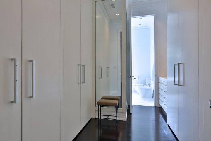 157 South Drive - Master Closet