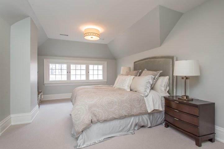 181 Crescent Road - Small Bedroom