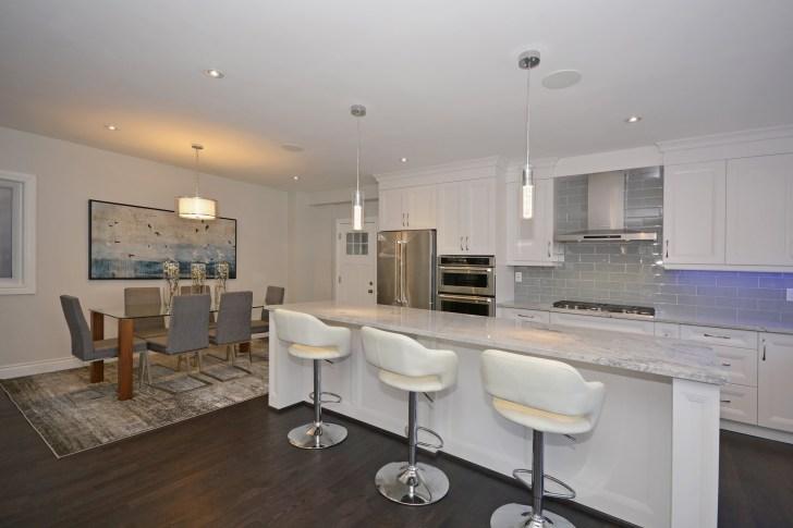 Lumley Avenue Kitchen Better Dwelling