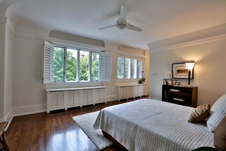 230 Russel Hill Rd - Bedroom 4