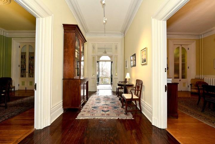 32 Beaty Avenue - Main Foyer