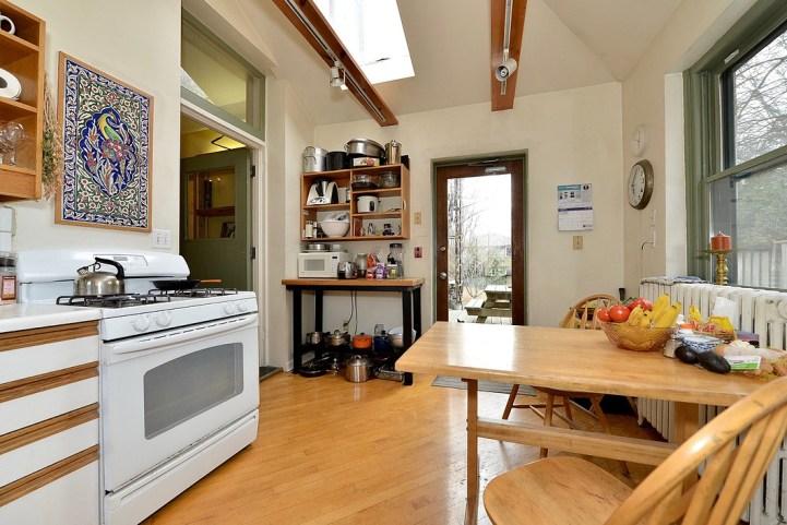 32 Beaty Avenue - Second Kitchen