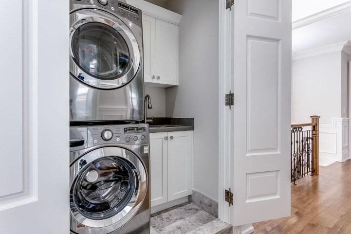 390 Brookdale Avenue - Laundry Room