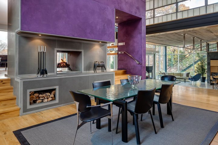 421 The Kingsway - Dining Room