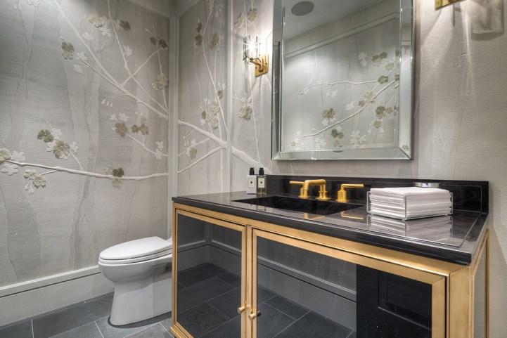 #5002 - 50 Yorkville Avenue - Bathroom Vanity