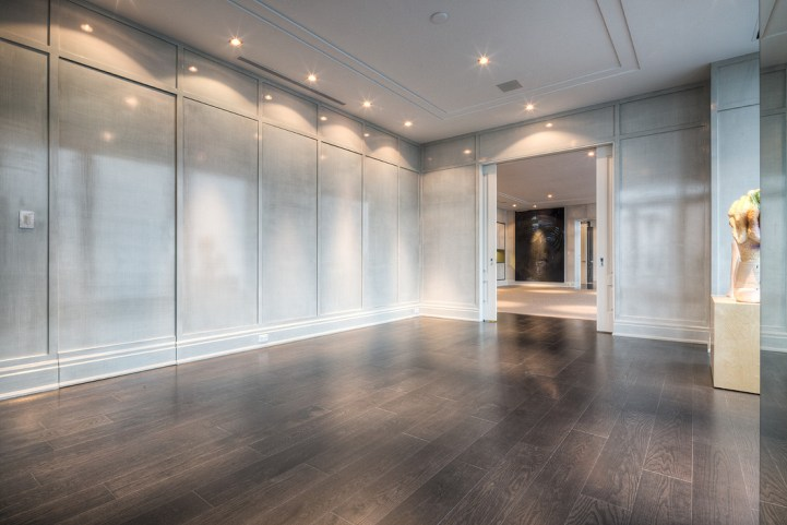 #5002 - 50 Yorkville Avenue - Great Room Back of Room