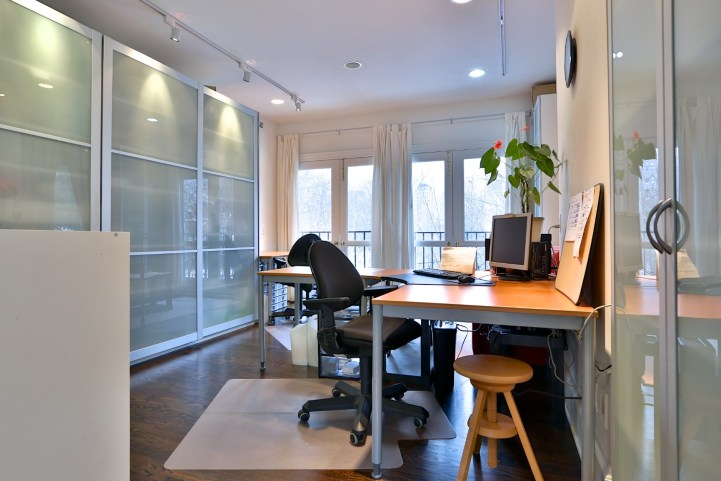 91 Crescent Road - Home Office