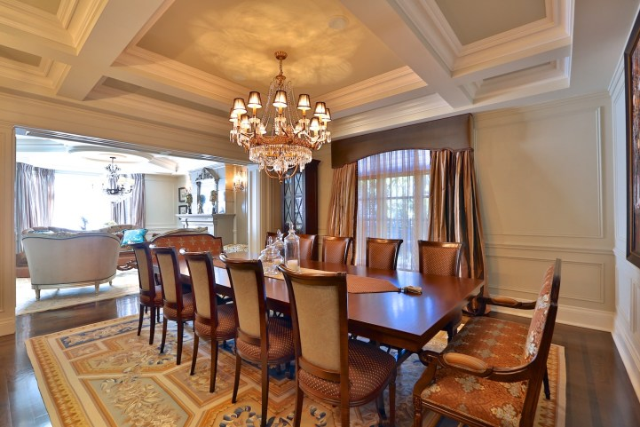 12 The Bridle Path - Dining Room