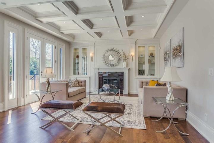 29 Felbrigg Avenue - Family Room