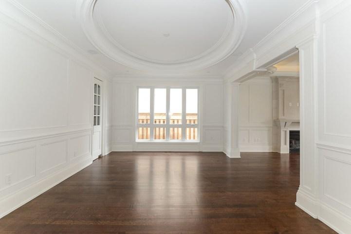 54A Heathcote Avenue - Dining Room Towards Living Room