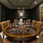 12 Macpherson Avenue - Dining Room