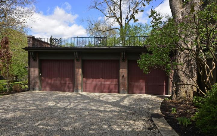 20 Elm Avenue - Garage