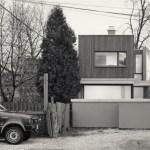Brigitte Shim: Shim-Sutcliffe Architects Laneway House - Laneway Houses