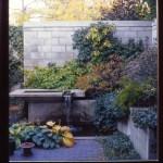 Brigitte Shim: Shim-Sutcliffe Architects Laneway House - Outdoor Garden