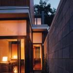 Brigitte Shim: Shim-Sutcliffe Architects Laneway House - Exterior