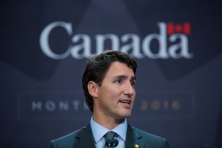 A Look At Canadian Real Estate Under Trudeau's First Year
