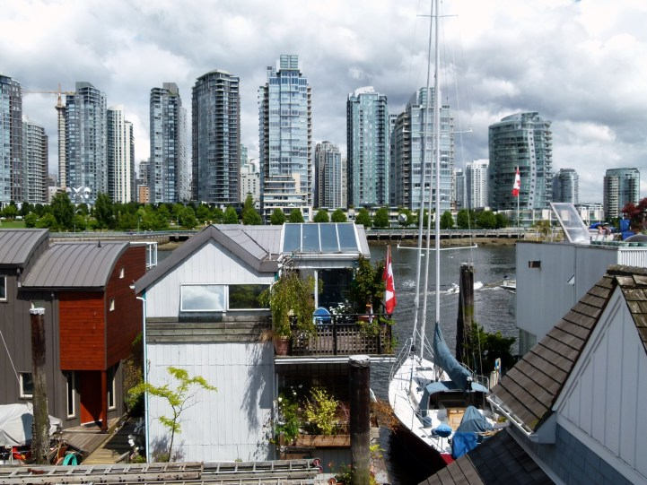 Vancouver Condos Get A Price Drop, Burnaby Sees Higher Demand