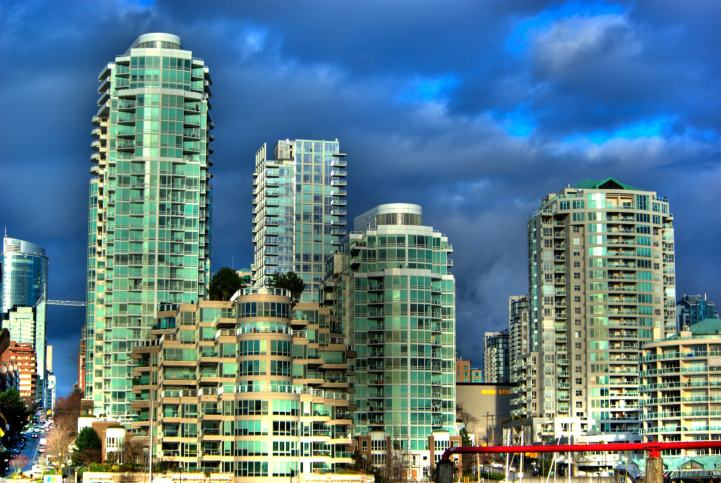 Vancouver Condo Developer Pays People $1800 To Line Up