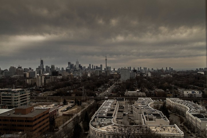 1 In 3 Homes Listed For Resale In Toronto Haven't Been Occupied