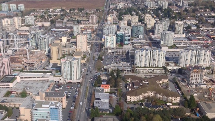 Richmond BC Is Transforming Into A Ghost City Without A Plan