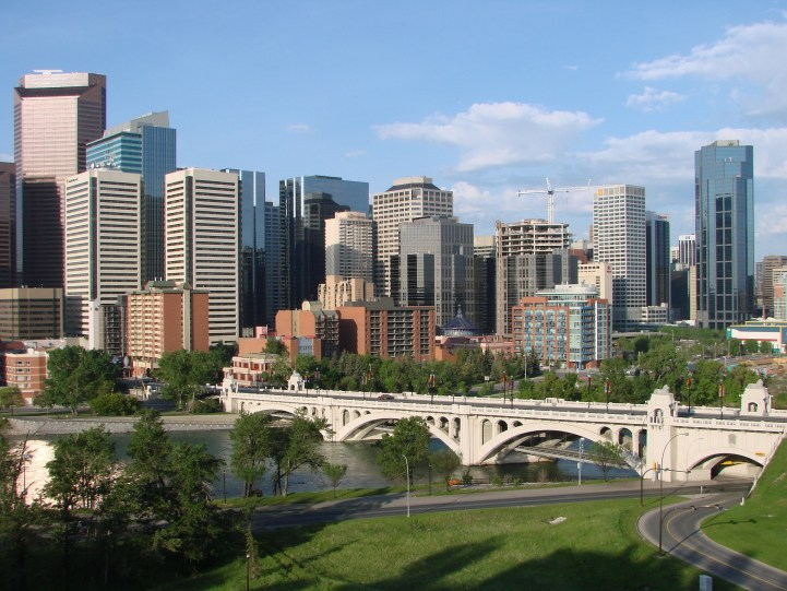 Calgary Condos See Lower Prices, But Improved Sales In January