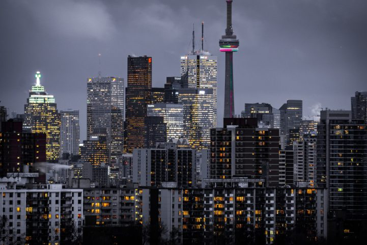 Canadians See Wealth Surge 15%, Americans 5%