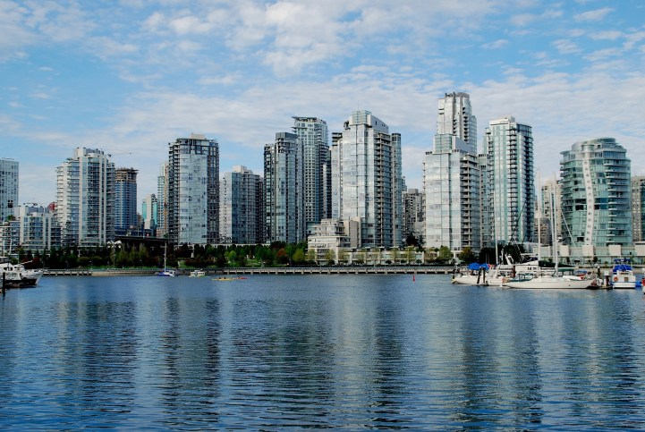 Vancouver Rents Increase At Twice The Rate of Wages