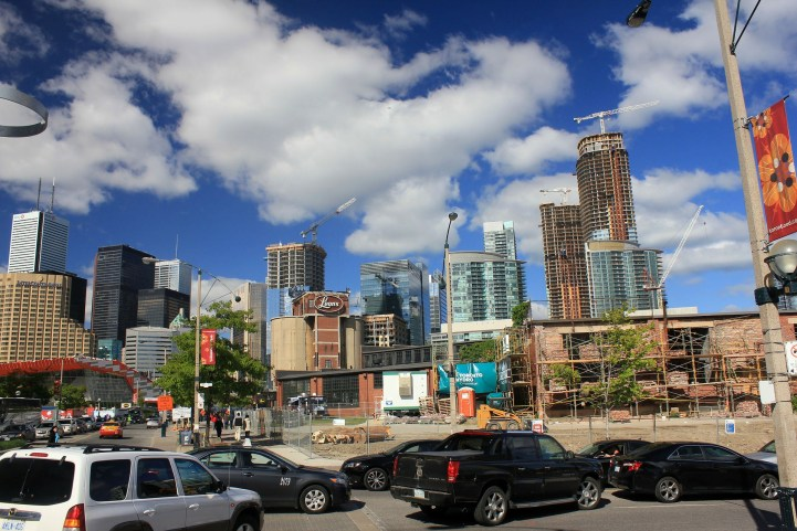 Foreign Buyers or Domestic Greed? Over 121,000 Toronto Homeowners Own Multiple Homes In The City