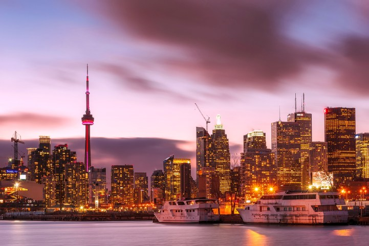 Toronto Real Estate From A Population Growth Perspective