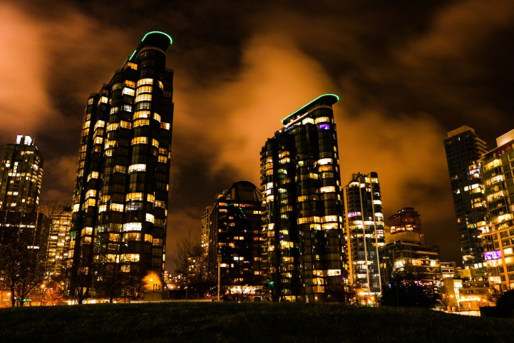 BC Government's Subprime Loans Fueled Almost 7% of Vancouver Real Estate In Q1