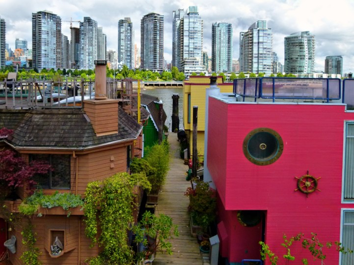 How Much Value Does Vancouver Real Estate Produce Anyway?