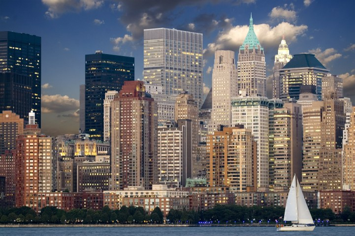 New York Metro Sees High-Rent Homes Soar, Low-Rent Disappear