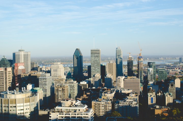 Here Is Montreal's Richest And Poorest Neighbourhoods [Interactive]