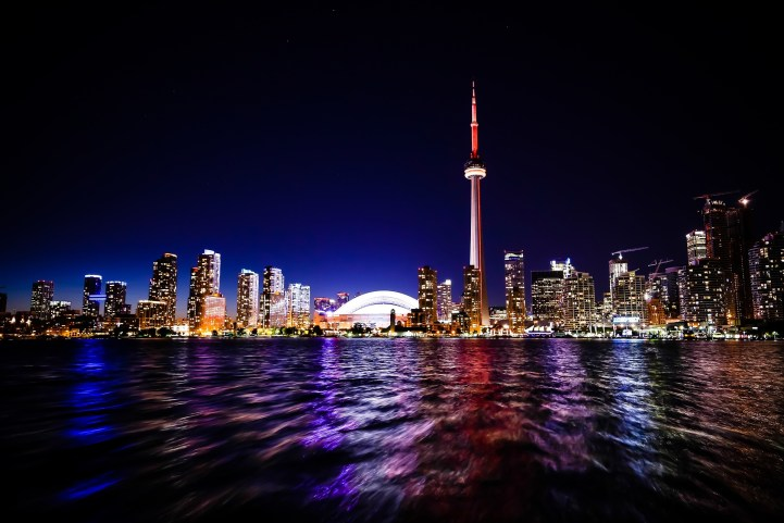 How Soft Are Toronto Real Estate Ask Prices This Month?