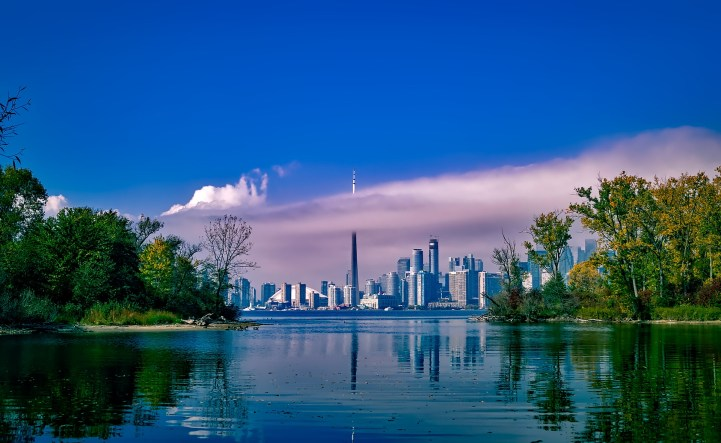 Toronto Real Estate Is Officially Crashing… Kind of