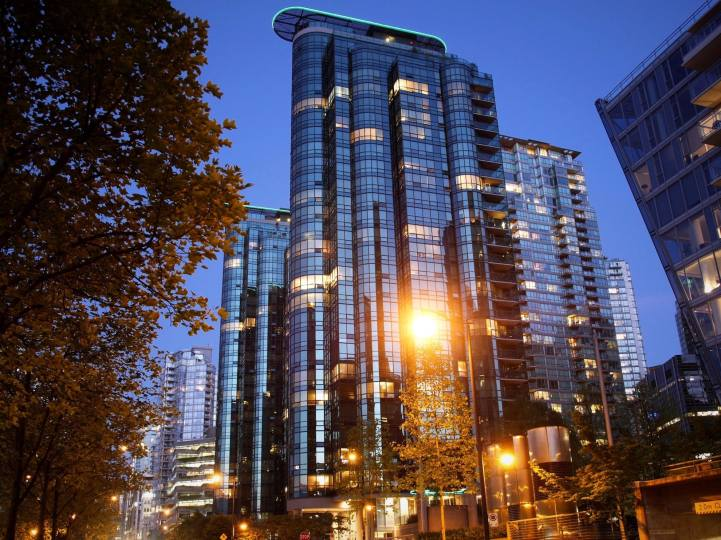 Vancouver Real Estate Gets A Lift From Higher Condo Prices