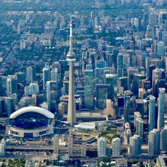 Toronto Condos Show Fourth Month of Price Growth Deceleration