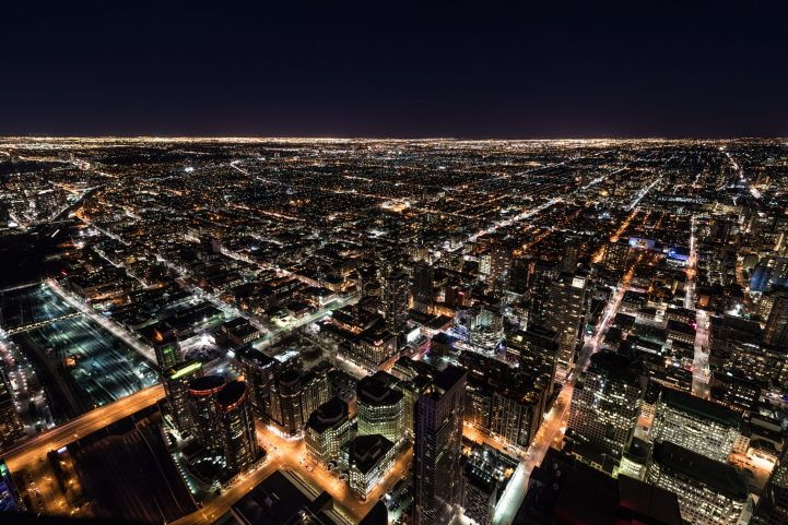 Toronto Detached Inventory Doubles Compared To Last Year