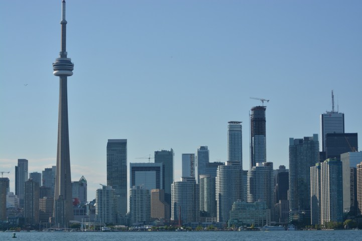 Canadian Real Estate Works In A Cycle, Here's Where We Are
