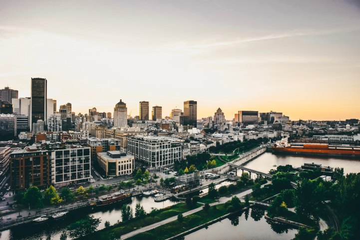 Montreal Had Over 622,000 Residential Mortgages In 2016