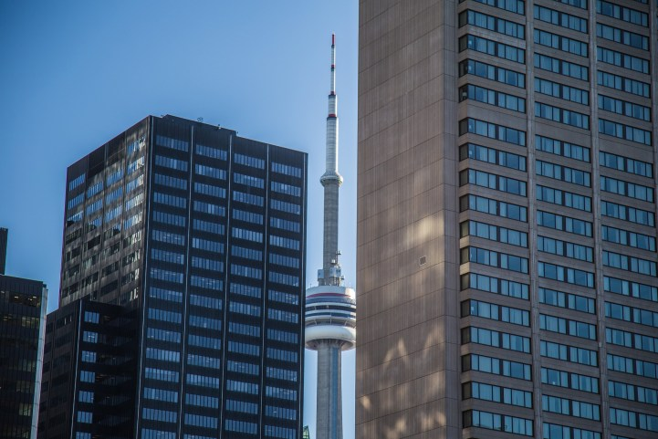 Toronto Real Estate Listings Were Up Over 172% In December
